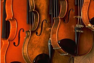 The Fiddle at Celtic-Instruments.com used in Traditional Irish, Scottish, Celtic Music - Irish Fiddle, Cape Breton
