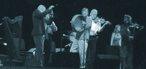 The Chieftains Concert Review